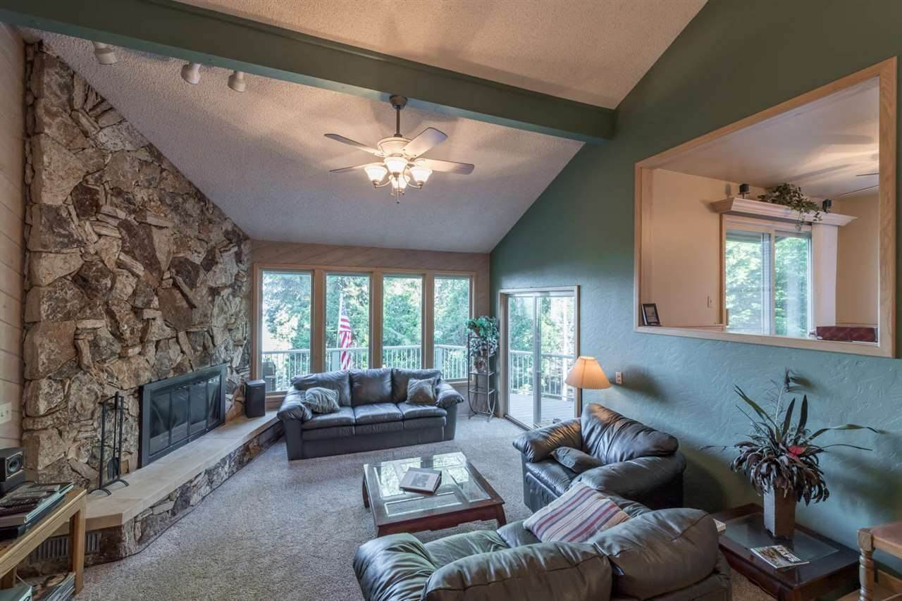 6. Single Family Homes for Active at 5810 Highway 147 Lake Almanor, California 96137 United States