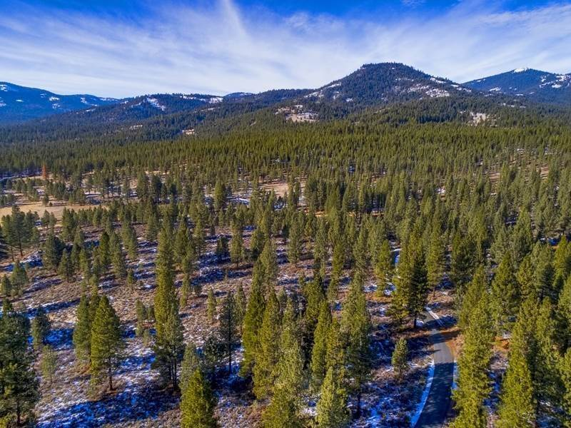Acreage for Active at Parcel 4B Highway 70 Portola, California 96122 United States