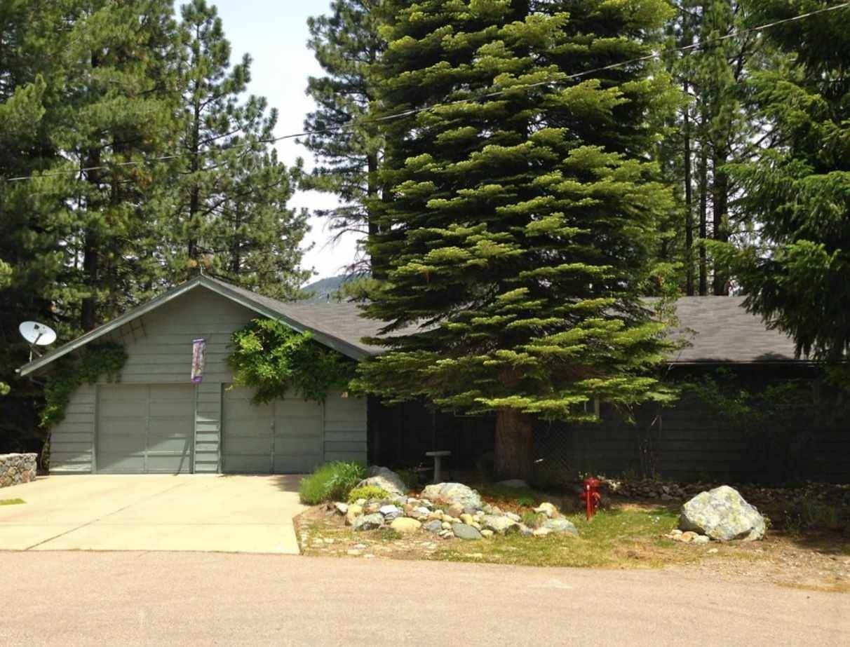 Single Family Homes por un Venta en 26 Moccasin Trail Graeagle, California 96103 Estados Unidos