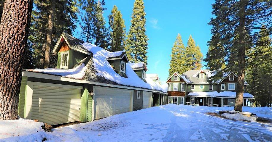Single Family Homes for Active at 173 Lake Almanor West Drive Chester, California 96020 United States