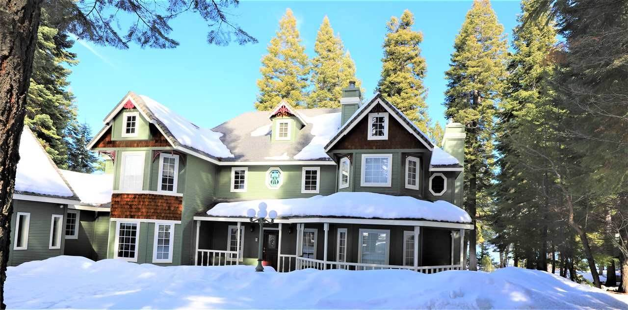 2. Single Family Homes for Active at 173 Lake Almanor West Drive Chester, California 96020 United States