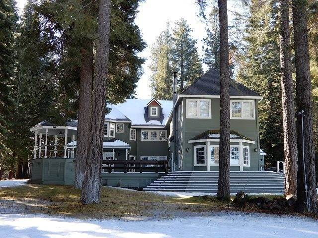 5. Single Family Homes for Active at 173 Lake Almanor West Drive Chester, California 96020 United States