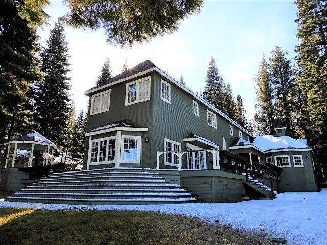 6. Single Family Homes for Active at 173 Lake Almanor West Drive Chester, California 96020 United States