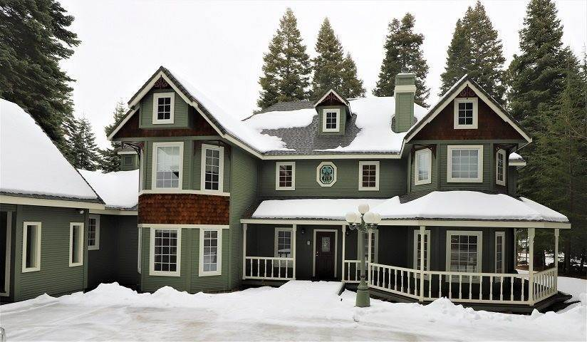 8. Single Family Homes for Active at 173 Lake Almanor West Drive Chester, California 96020 United States