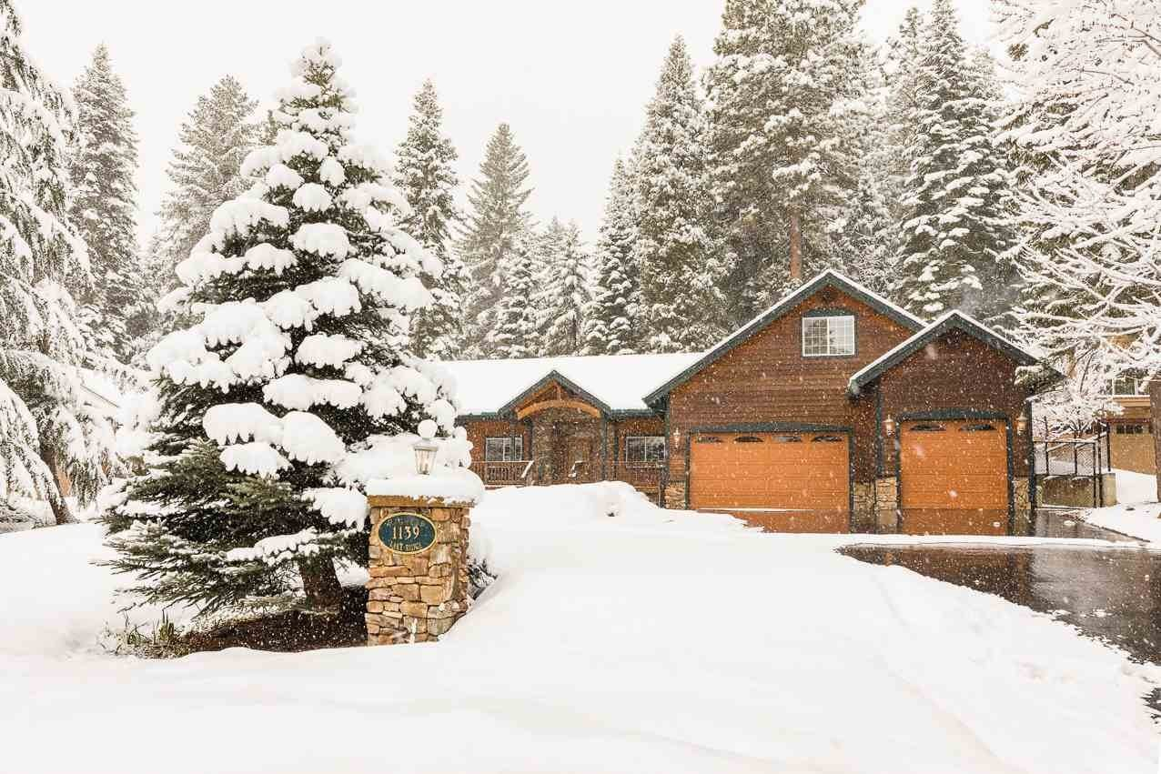 Single Family Homes for Active at 1139 Lake Ridge Road Lake Almanor, California 96137 United States
