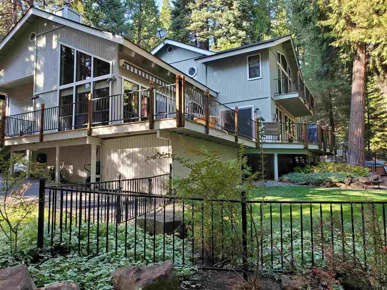 5. Single Family Homes for Active at 708 Clifford Drive Lake Almanor, California 96137 United States