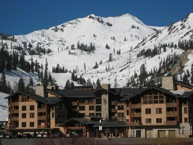 Condo / Townhouse at 1750 Village East Road Olympic Valley, California 96141 United States