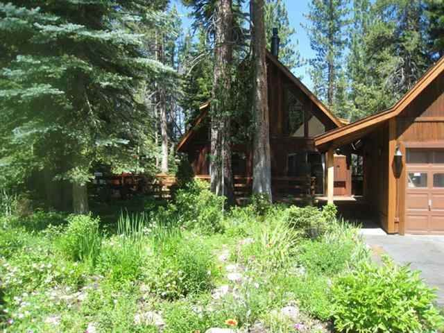 Single Family Homes at 15097 Swiss Lane Truckee, California 96161 United States