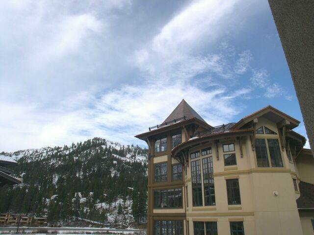 Condo / Townhouse at 1800 Village South Road Olympic Valley, California 96146 United States
