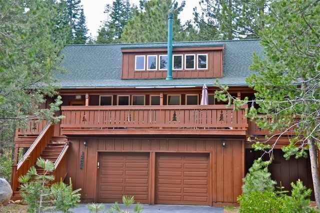 Single Family Homes at 12464 Lausanne Way Truckee, California 96161 United States