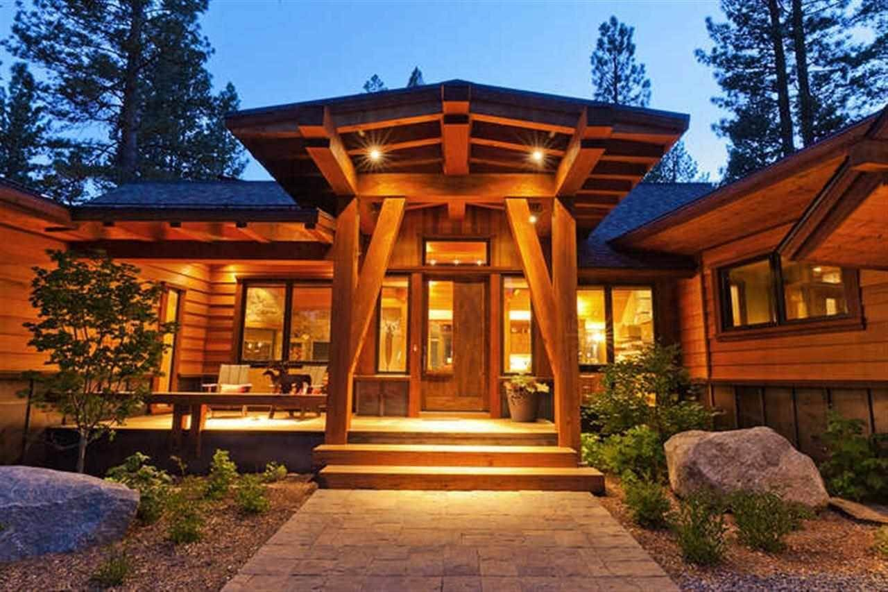 Single Family Homes at 8506 Wellscroft Court Truckee, California 96161 United States