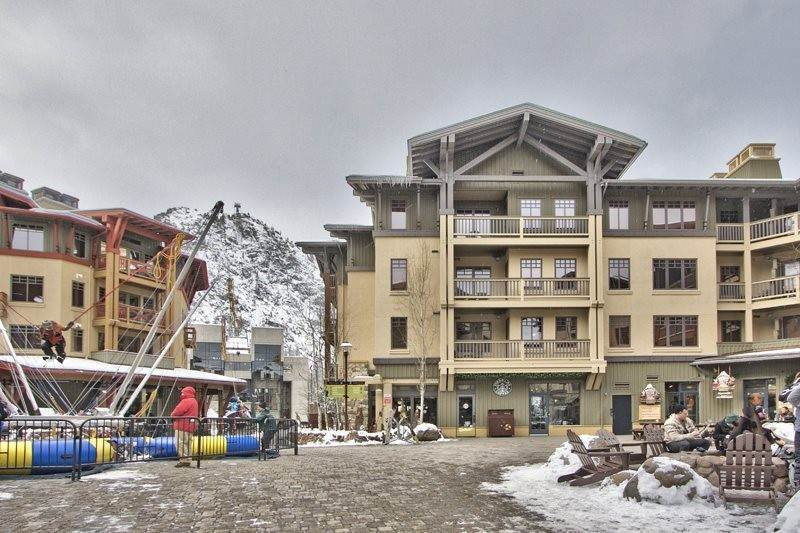 Condo / Townhouse at 1985 Squaw Valley Road Olympic Valley, California 96146 United States