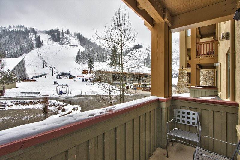 Condo / Townhouse at 1995 Squaw Valley Road Olympic Valley, California 96146 United States