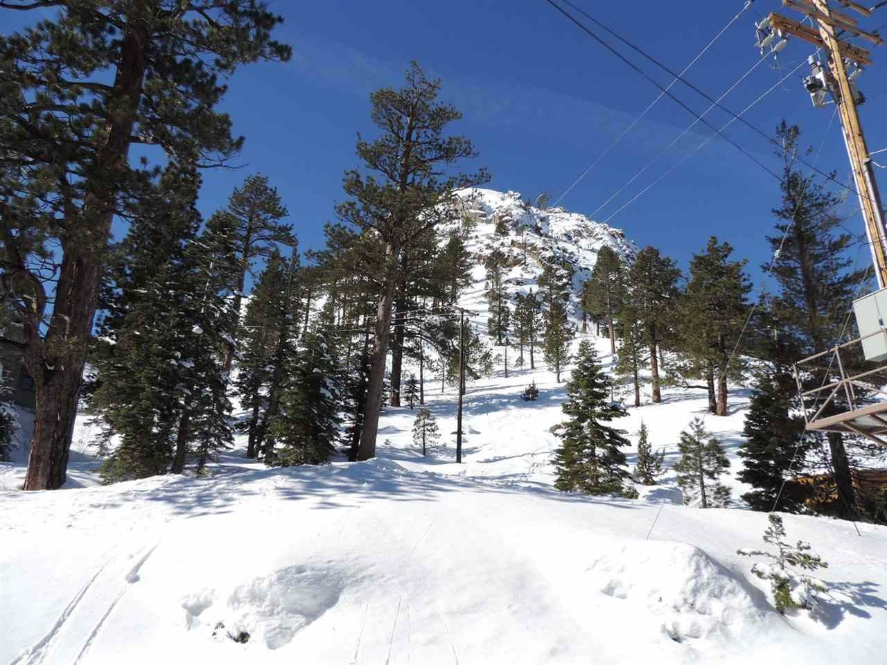 3. Land for Active at 246 Granite Chief Road Olympic Valley, California 96146 United States