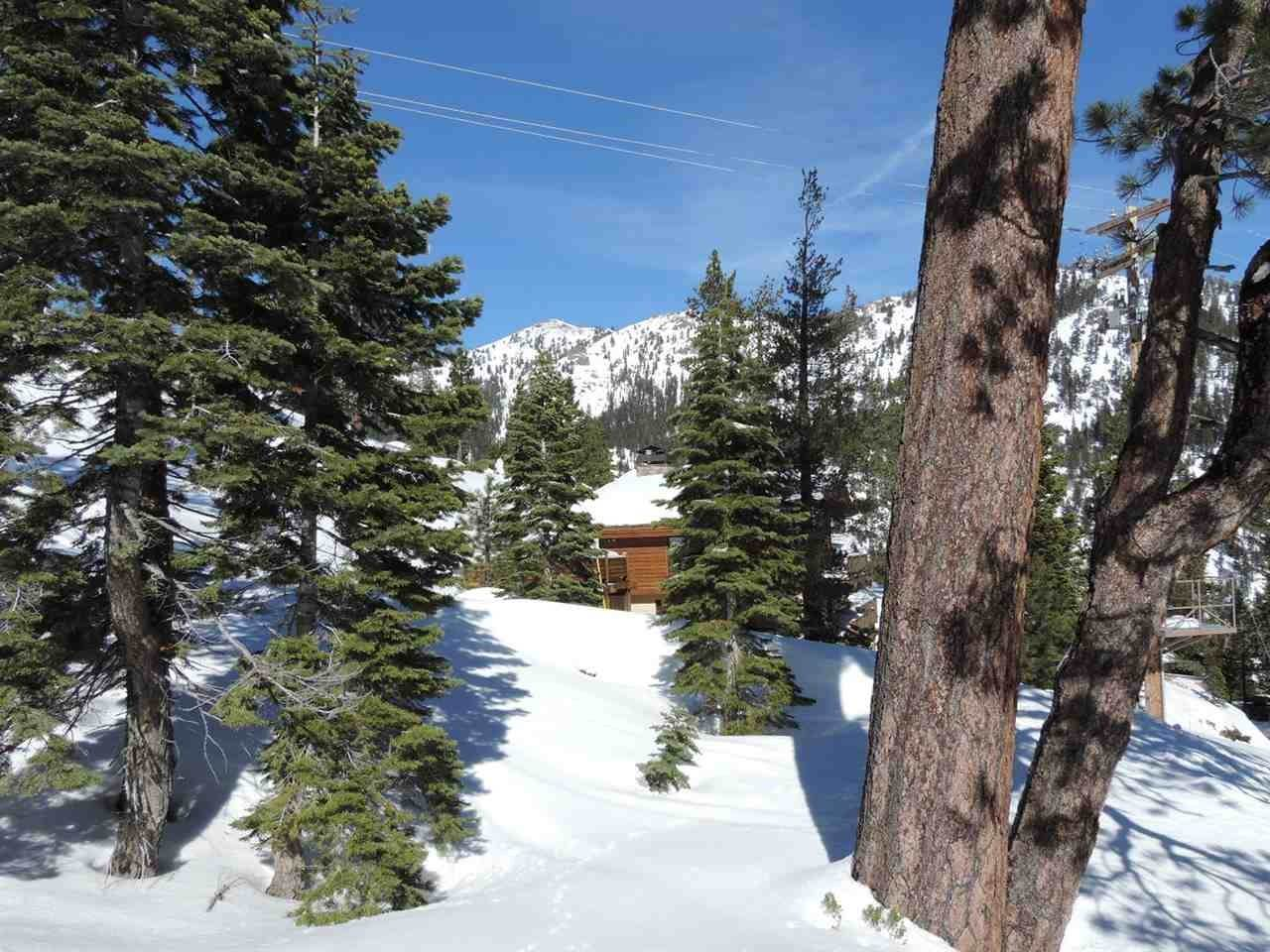 6. Land for Active at 246 Granite Chief Road Olympic Valley, California 96146 United States