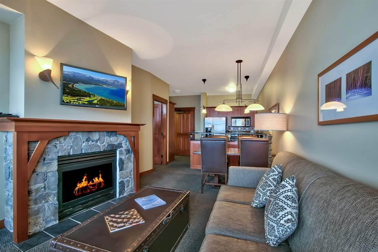 Condo / Townhouse at 1750 Village East Road Olympic Valley, California 96146 United States