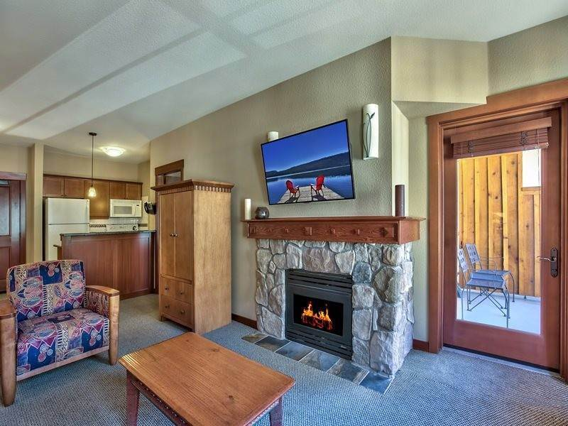 Condo / Townhouse at 1880 Village South Road Olympic Valley, California 96146 United States