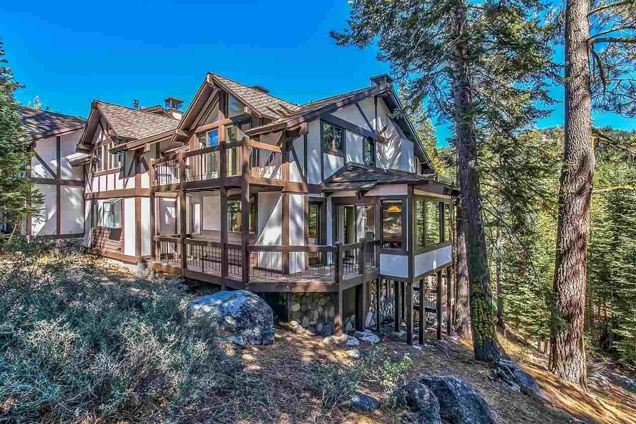 Condo / Townhouse at 227 Squaw Valley Road Olympic Valley, California 96146 United States