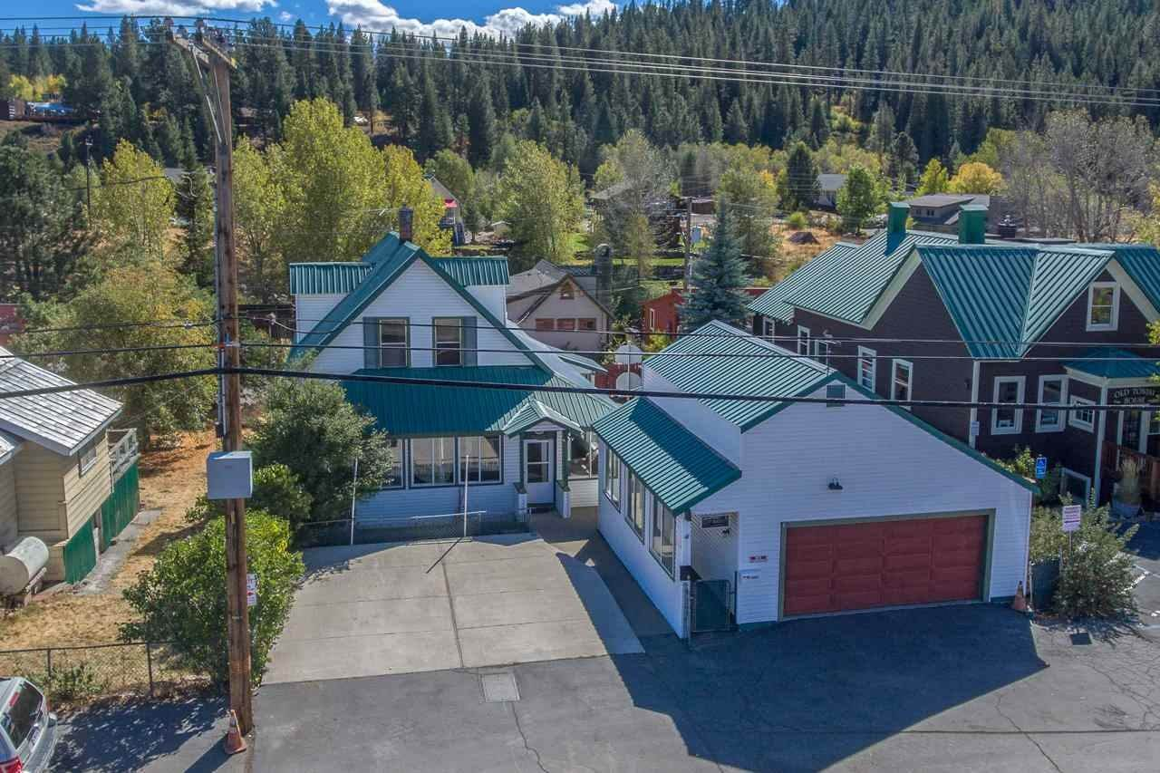 Single Family Homes at 10055 West River Street Truckee, California 96161 United States