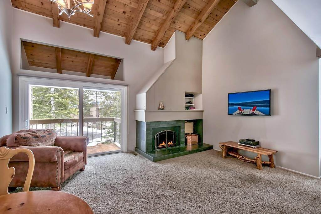 Condo / Townhouse at 5101 North Lake Boulevard Carnelian Bay, California 96140 United States