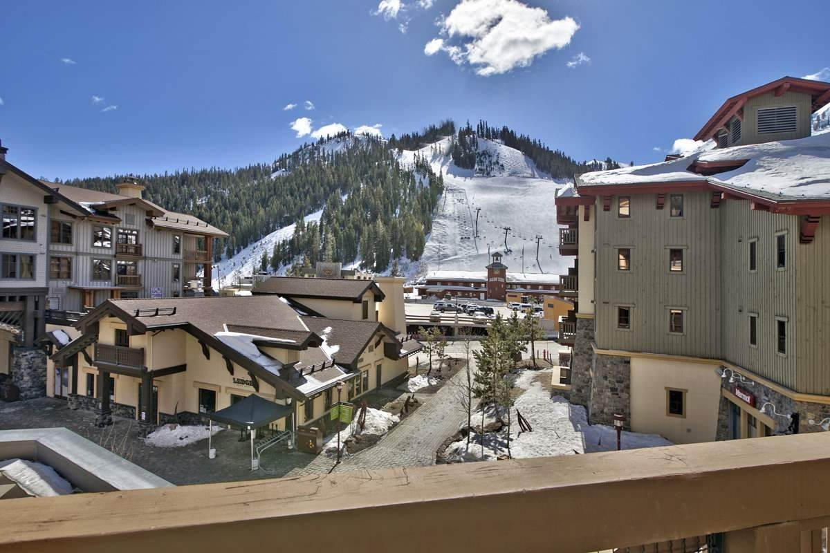 Condo / Townhouse at 1850 Village South Road Olympic Valley, California 96146 United States