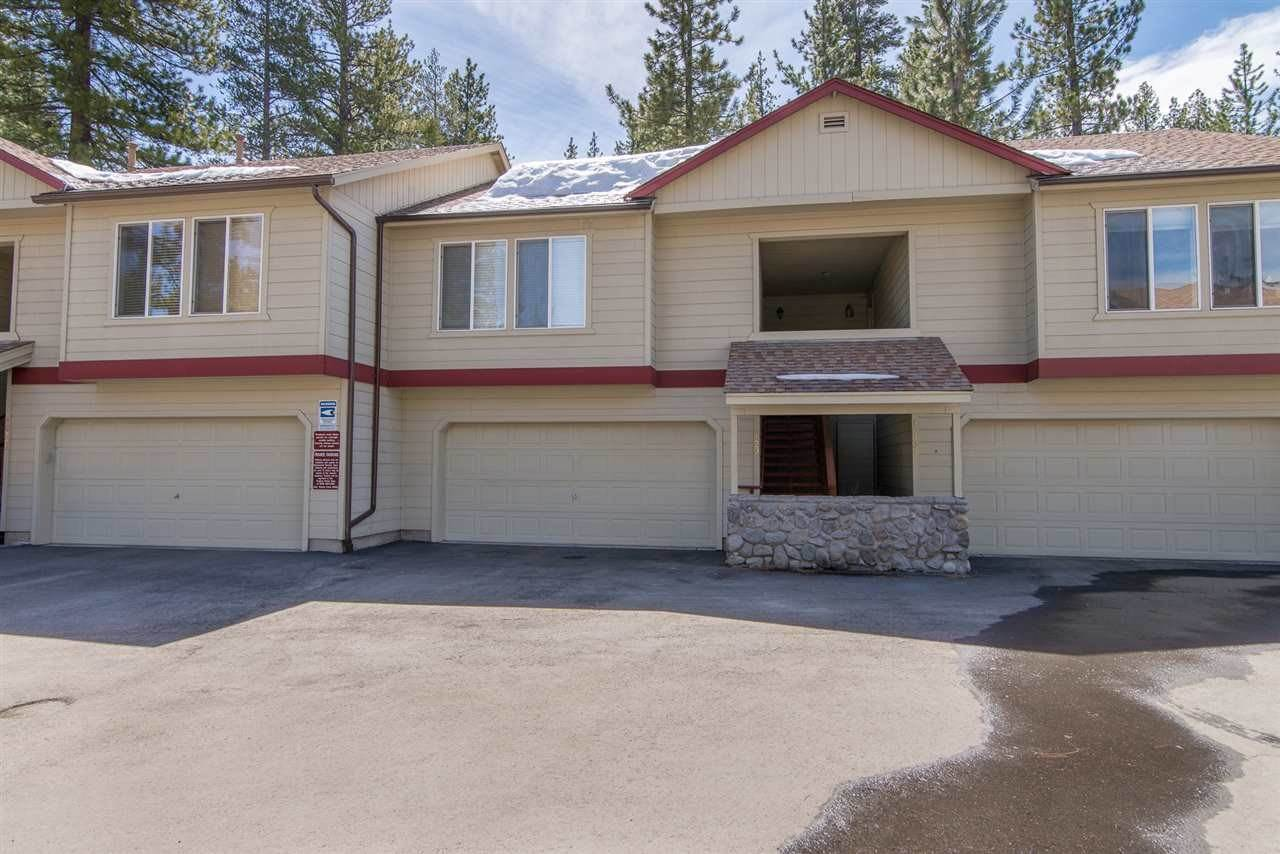 Condo / Townhouse at 10129 Pine Cone Road Truckee, California 96161 United States