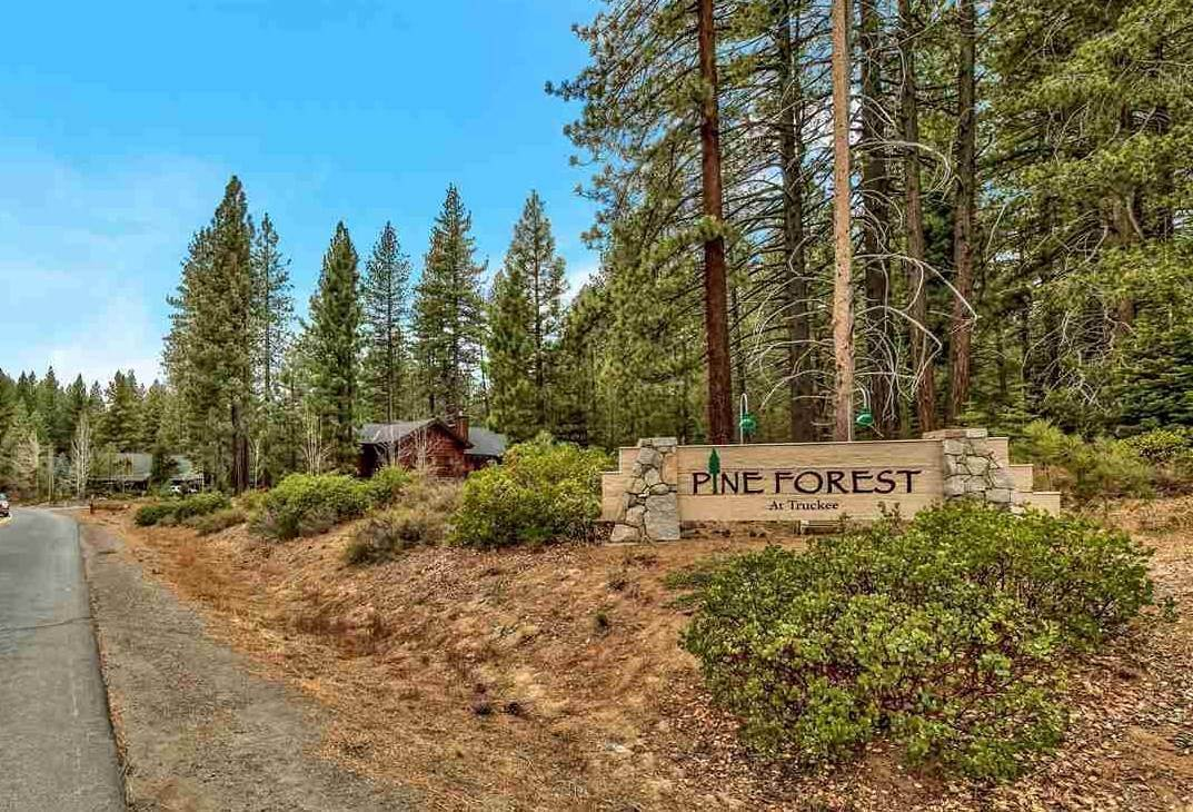 Residential Lot at 12636 Granite Drive Truckee, California 96161 United States