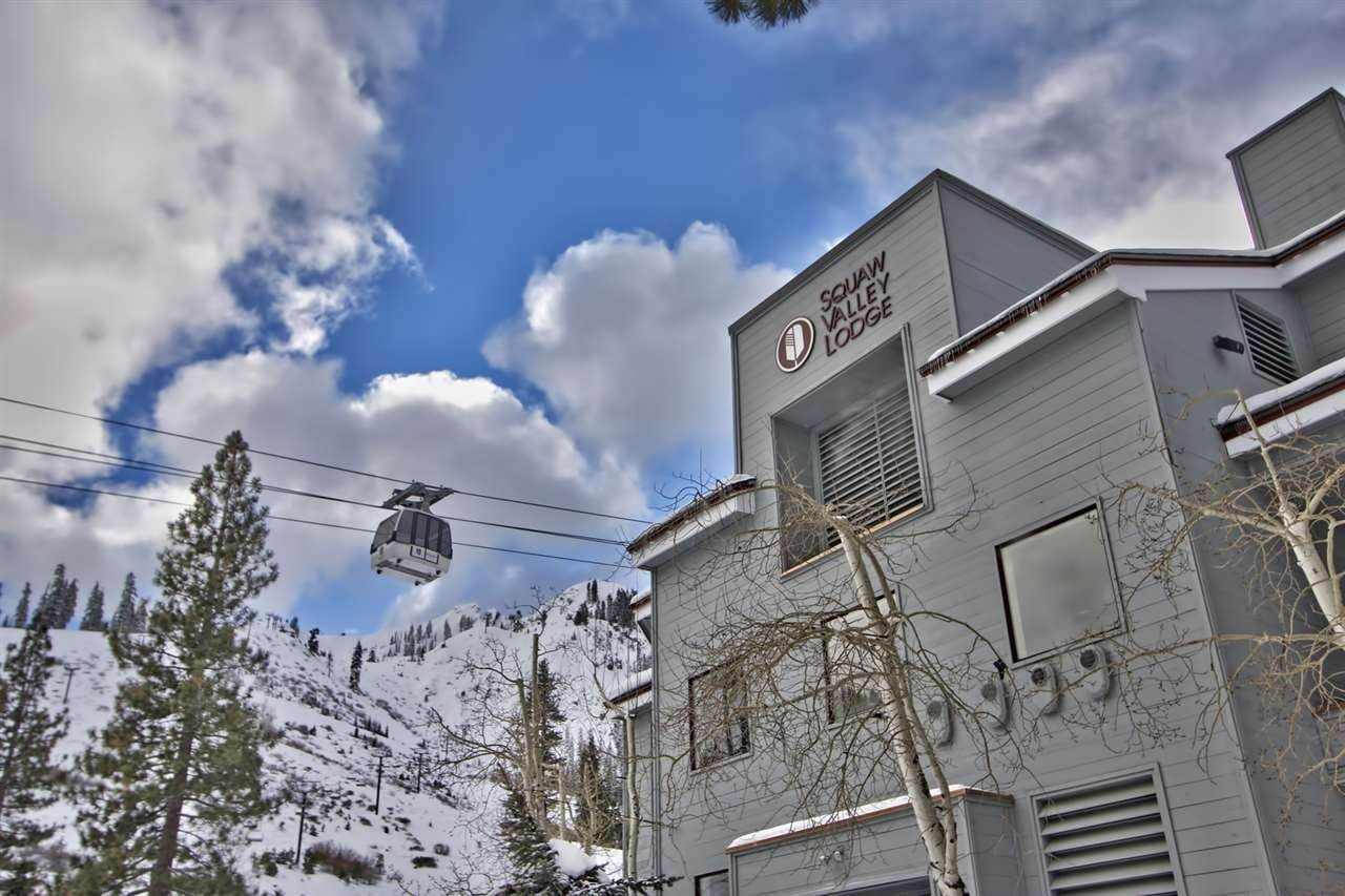 Condo / Townhouse at 201 Squaw Peak Road Olympic Valley, California 96146 United States