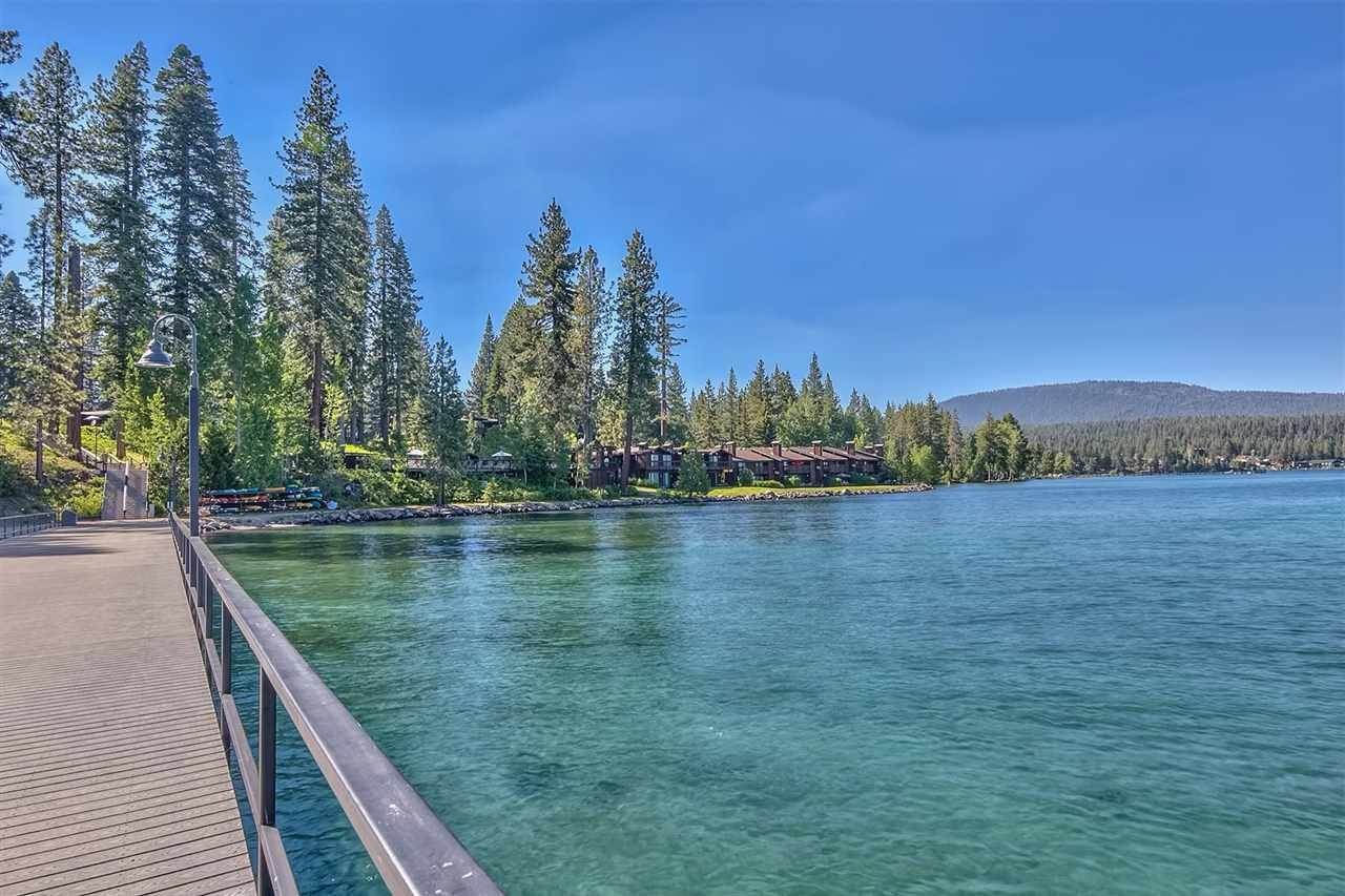 Shared at 300 West Lake Boulevard Tahoe City, California 96145 United States
