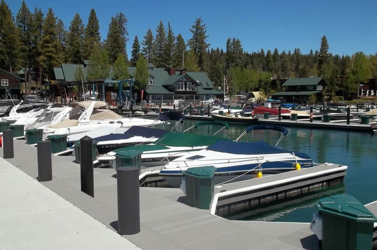 Boat Dock at 700 North Lake Boulevard Tahoe City, California 96145 United States