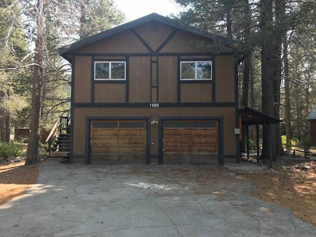 Single Family Homes at 11869 Deerfield Drive Truckee, California 96161 United States
