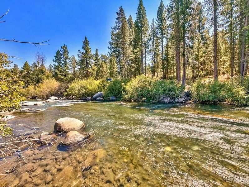 Residential Lot at 10419 East River Street Truckee, California 96161 United States