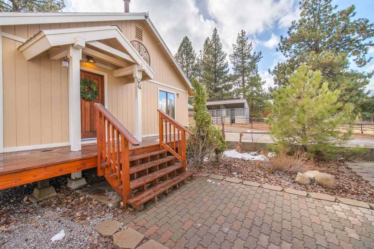 Single Family Homes at 15705 Glenshire Drive Truckee, California 96161 United States