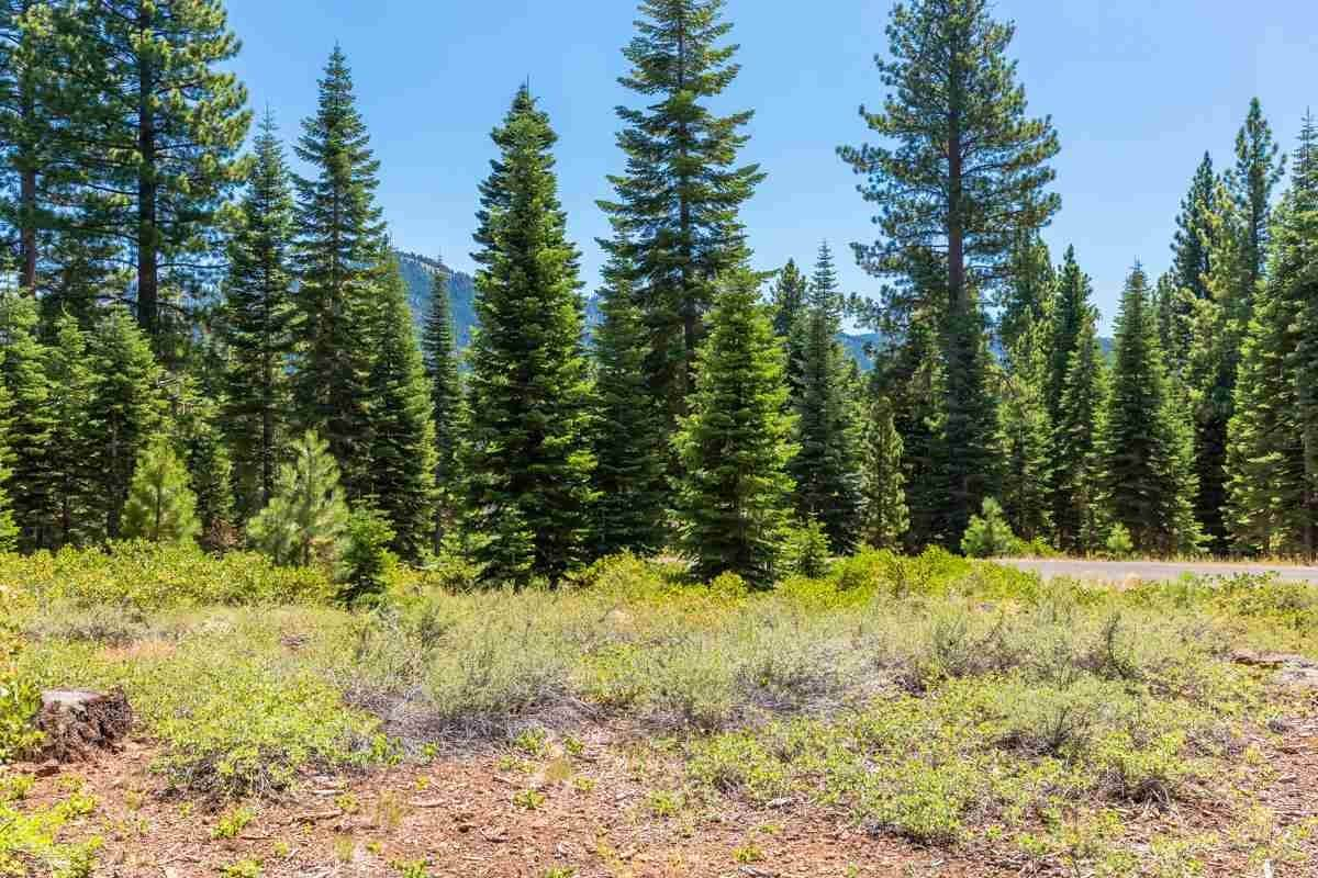 Land for Active at 10912 Olana Drive Truckee, California 96161 United States