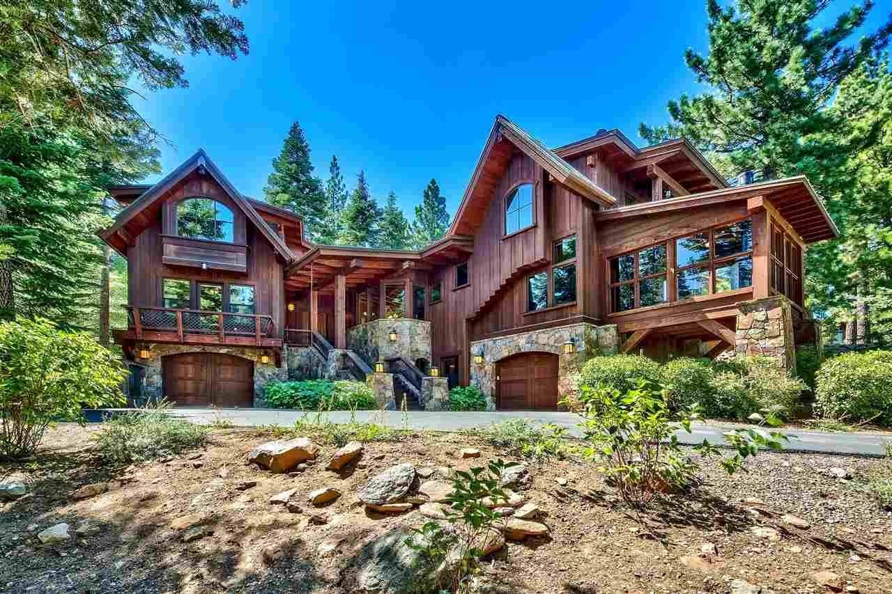 Single Family Homes at 1736 Grouse Ridge Road Truckee, California 96161 United States