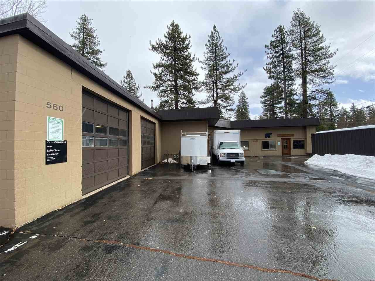 2. Commercial for Active at 560 National Avenue Tahoe Vista, California 96148 United States