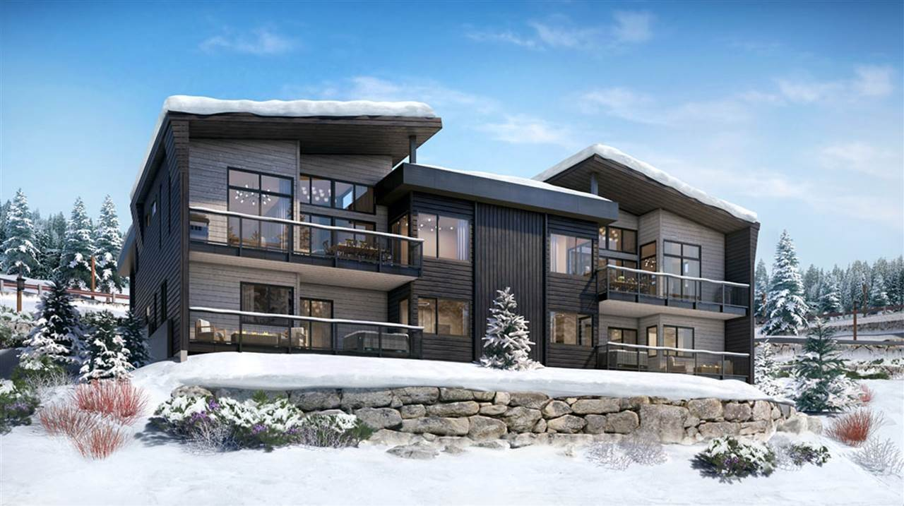 Condominiums for Active at 7488 Larkspur Lane Truckee, California 96161 United States