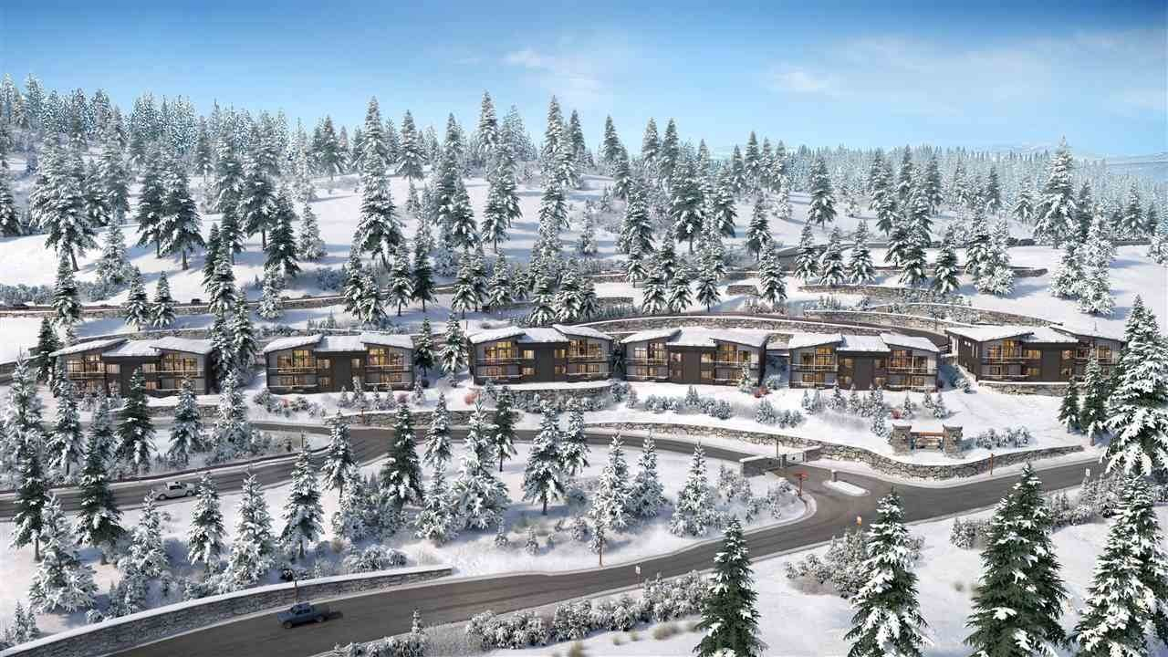 2. Condominiums for Active at 7488 Larkspur Lane Truckee, California 96161 United States