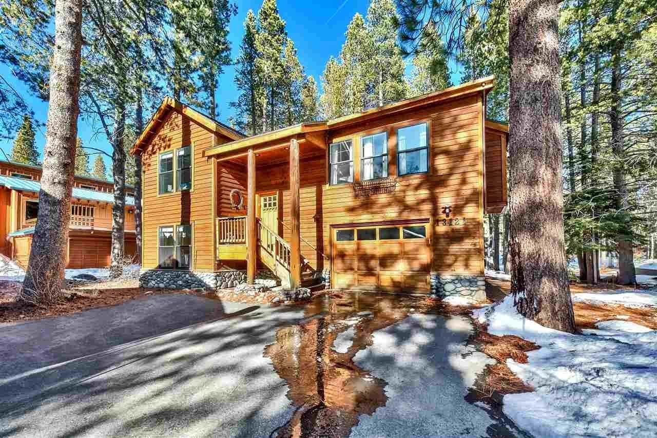 Single Family Homes at 13121 Northwoods Boulevard Truckee, California 96161 United States