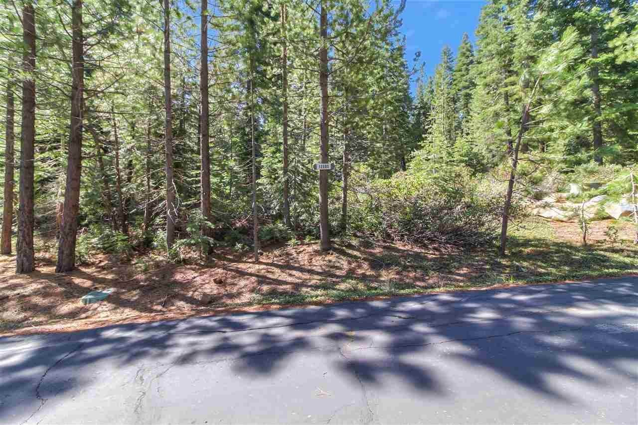 Residential Lot at 12085 Stony Creek Court Truckee, California 96161 United States