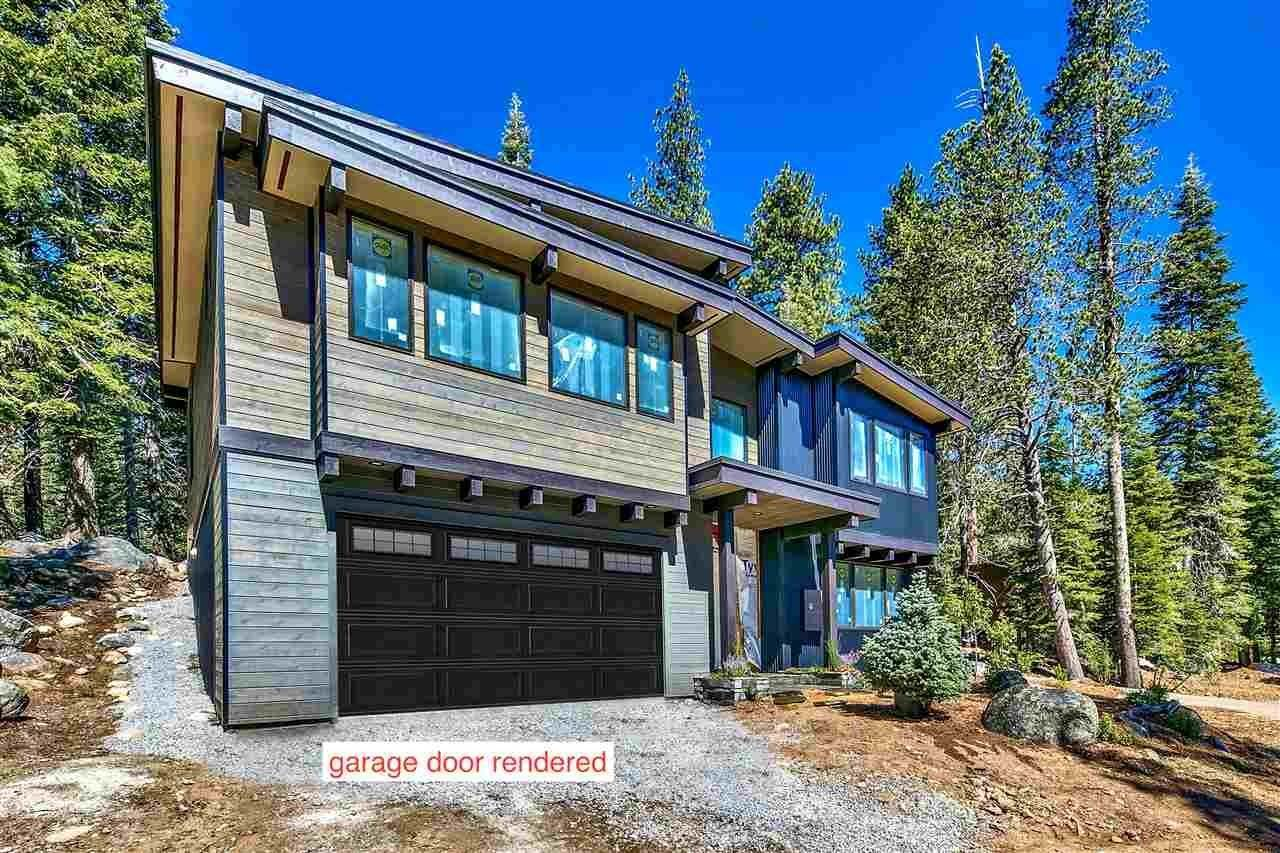 Single Family Homes at 160 Smiley Circle Olympic Valley, California 96146 United States