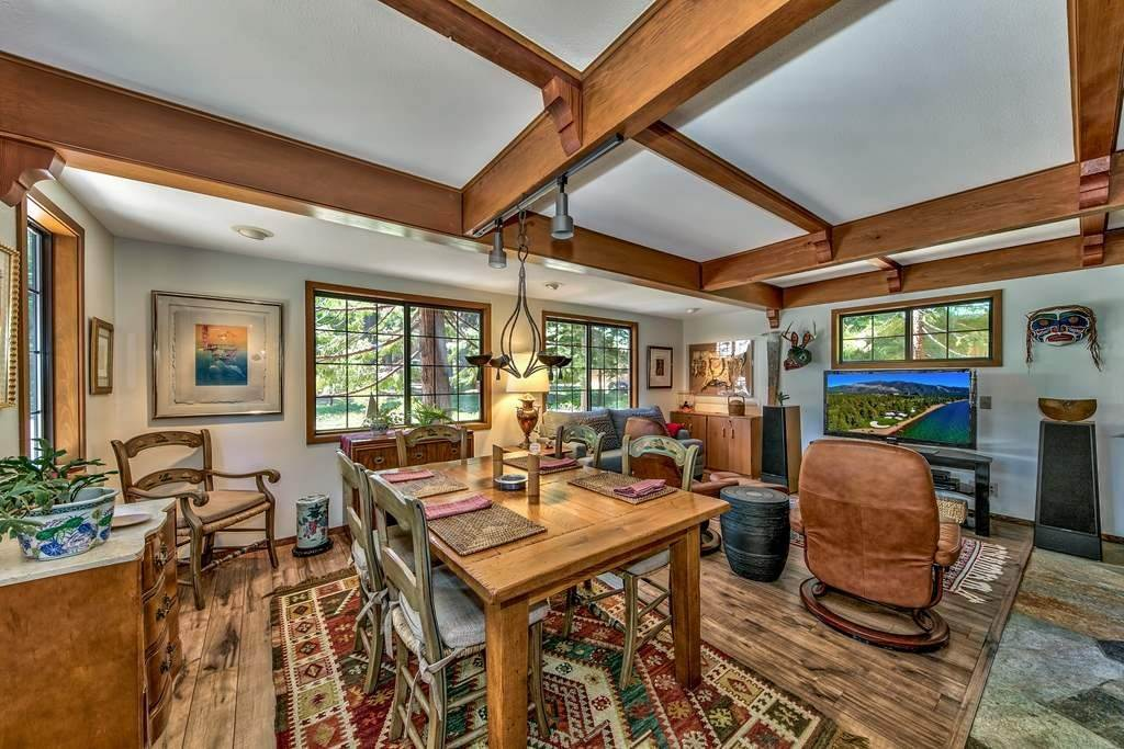 Single Family Homes at 710 Chapel Lane Tahoe City, California 96145 United States