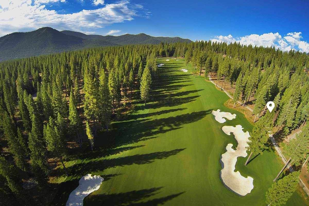 Land for Active at 8324 Valhalla Drive Truckee, California 96161 United States