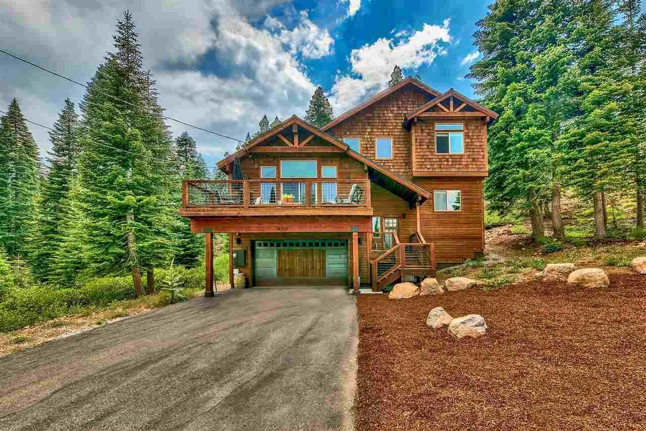 Single Family Homes at 14204 Skislope Way Truckee, California 96161 United States
