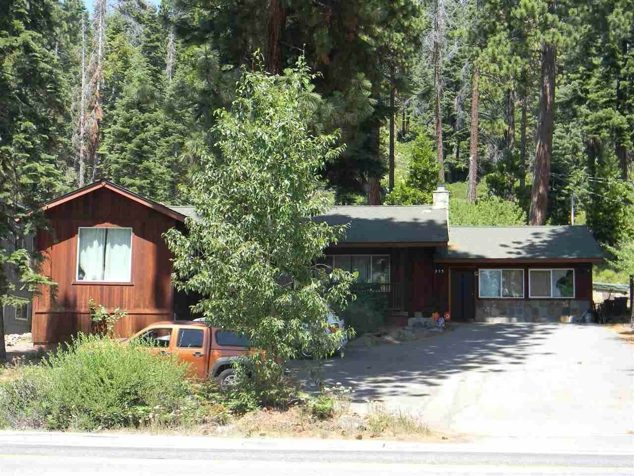 Single Family Homes for Active at 1335 North Lake Boulevard Tahoe City, California 96145 United States