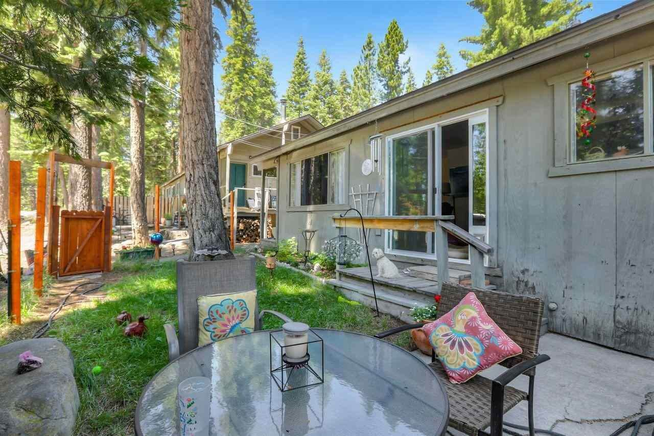 Multi-Family Homes por un Venta en 6917 Toyon Road Tahoe Vista, California 96148 Estados Unidos