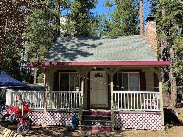 Single Family Homes por un Venta en 416 Wawasee Avenue Tahoe Vista, California 96148 Estados Unidos