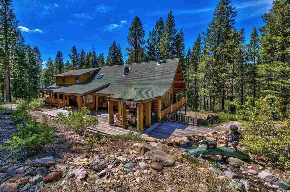 Single Family Homes at 10171 Alder Creek Road Truckee, California 96161 United States