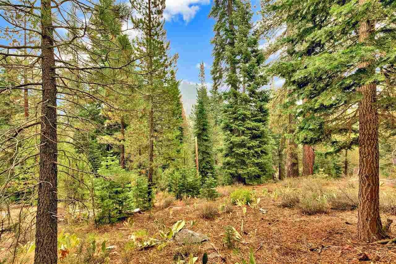 2. Residential Lot at 142 Rock Garden Court Olympic Valley, California 96146 United States