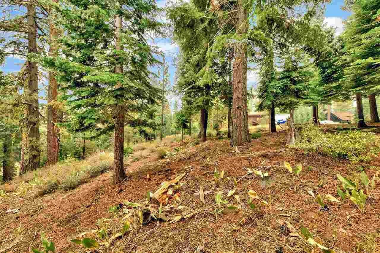 8. Residential Lot at 142 Rock Garden Court Olympic Valley, California 96146 United States